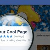 Facebook 5 Star Rating for your Page