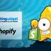 Rating-Widget for Shopify Launch