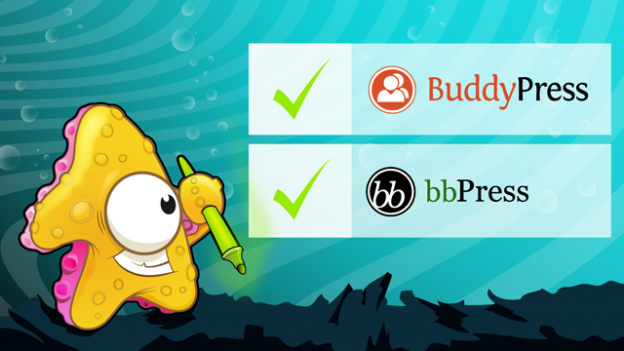 Rating Widget integrates with BuddyPress & bbPress