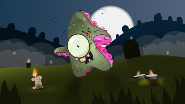 RatingWidget Zombie Style - Avelim.co.il