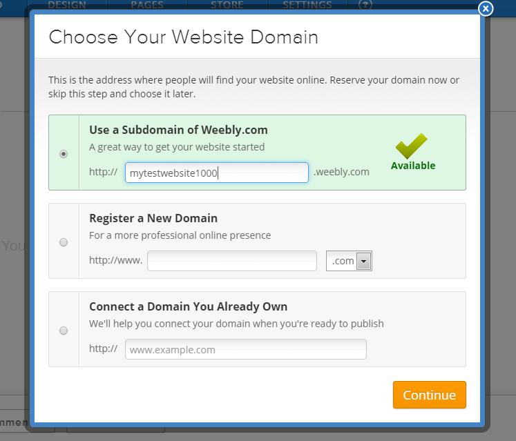 choose-domain